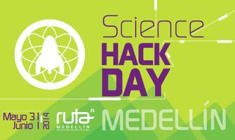 Science Hack Day Medellín