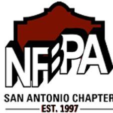 NFBPA San Antonio Chapter logo