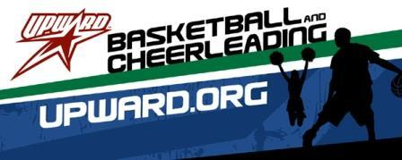 Upward Basketball & Cheerleading Registration (for...