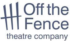 Off the Fence Theatre Company logo