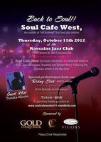 Soul Cafe West
