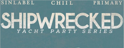 Shipwrecked Yacht Party 4th of July Weekend