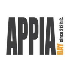 Appia Day - Comitato organizzatore logo