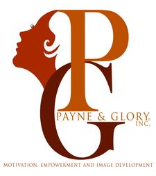 PAYNE & Glory, Inc. logo