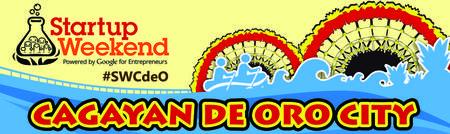 Cagayan de Oro Startup Weekend July 2014