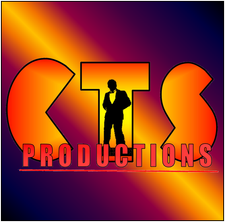 CTS Productions logo