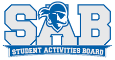 Student Activities Board  logo