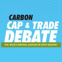 Carbon Cap & Trade Debate