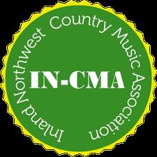 Inland Northwest Country Music Association logo