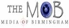 Media of Birmingham logo