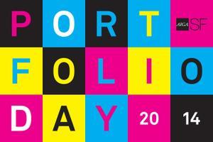 AIGA SF presents: Portfolio Day 2014