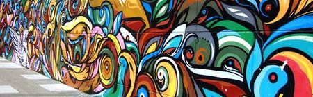 WORKSHOP: Adding Murals to Your Neighborhood