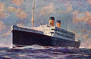 Commémoration Empress of Ireland