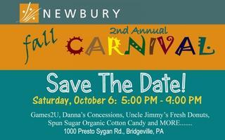 Newbury Fall Carnival