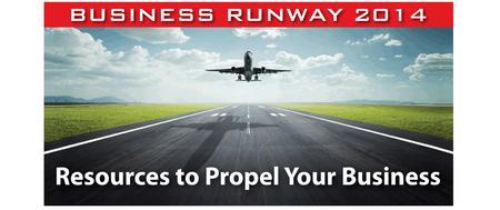 Business Resource Runway Workshop - Work Smarter NOT...
