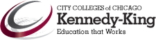 Kennedy-King College (City Colleges of Chicago) logo