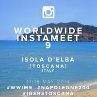 Instagram Worldwide Instameet 9 - #WWIM9