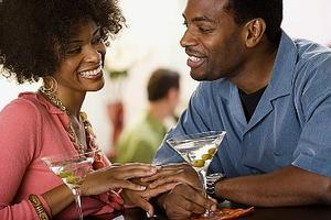 JACKSONVILLE'S UPSCALE MIXER FOR PROFESSIONAL SINGLES
