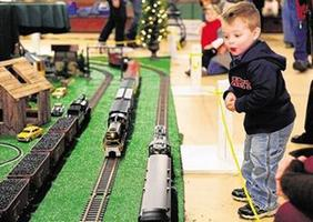 11th TAMPA MODEL TRAIN SHOW AND SALE