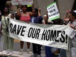 Housing Rights: Past, Present, and Future