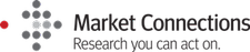 Market Connections, Inc. logo