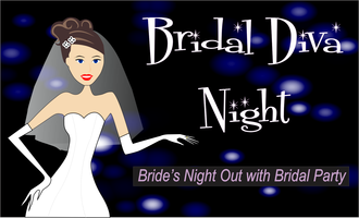 Bridal Diva Night - Vendor Registration for June 2014