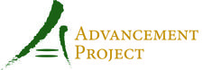 Advancement Project CA logo