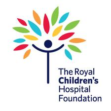 The Royal Children's Hospital Foundation logo