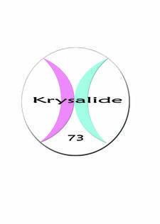 Krysalide73 logo