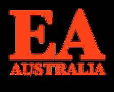 EA Australia logo