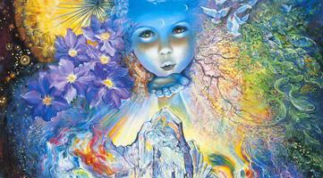Youth Workshop Gateway Within Cosmic Consciousness