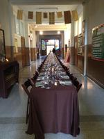 October's Long Table Dinner!