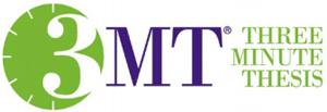 3 Minute Thesis (3MT) Competition - Faculty of...
