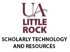 Scholarly Technology and Resources logo