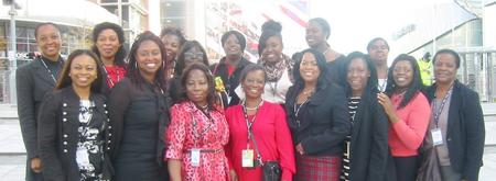 Labour Black Women's Network National Policy Forum 2014