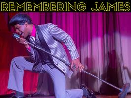 Remembering James The Musical Comes to Santa Cruz: Starring