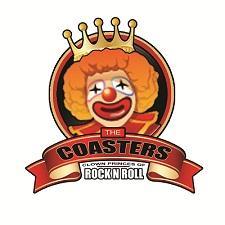 THE ORIGINAL COASTERS INC. logo