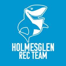 Holmesglen Recreation Team logo