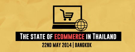 Tech In Asia Meetup Bangkok: The state of e-commerce...