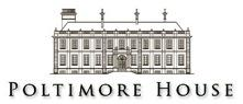 Poltimore House and Grounds logo