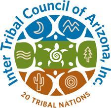 Inter Tribal Council of Arizona, Inc. logo
