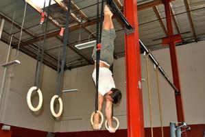 Power Gymnastics Weekend with Elite Gymnast Beau Ioana