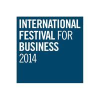 IFB 2014 International Festival for Business Breakfast...