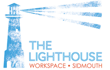 The Lighthouse Sidmouth logo