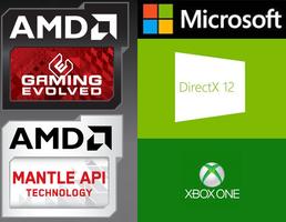 AMD & Microsoft Game Developer Day
