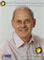 "Prof. Clutterbuck Masterclass ""Advanced Techniques in..."