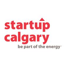 Startup Calgary logo