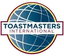 Reading Speakers Club (Toastmasters) logo