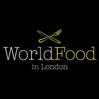 World Food in London  - The Power of Social Media FREE...