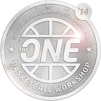 """The One Tour"" Basketball Training Workshop 2 (Austin,..."